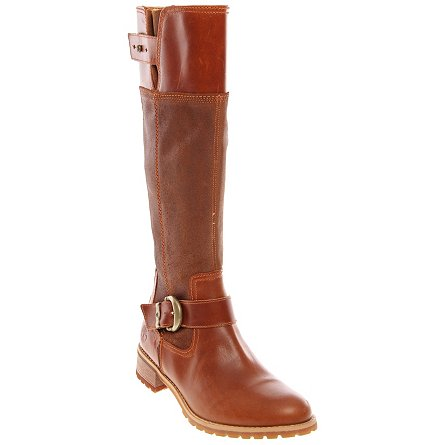 Timberland Earthkeepers® Bethel Buckle Tall Zip Boot