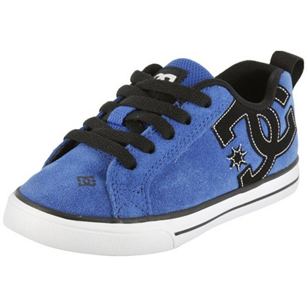 DC Court Graffic Vulc(Toddler / Youth)