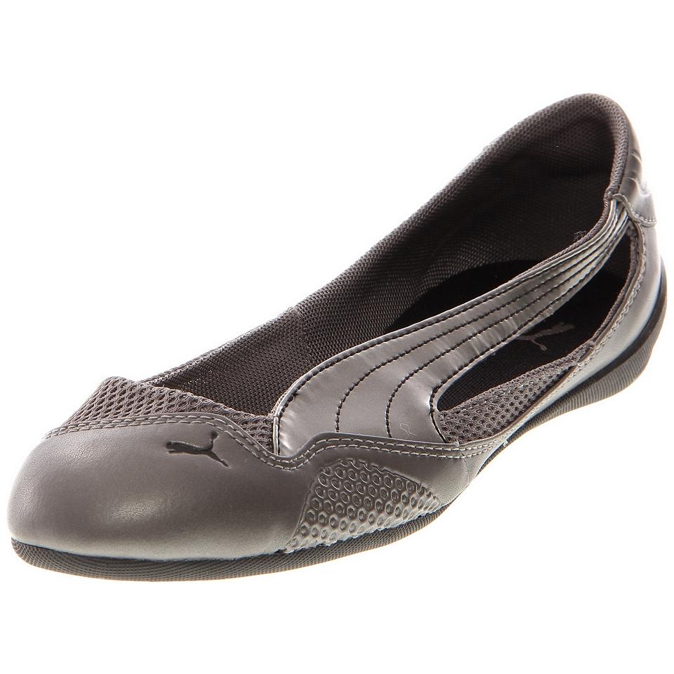 Puma Winning Diva Ballerina Bling Wns 304000 04 Flats Shoes