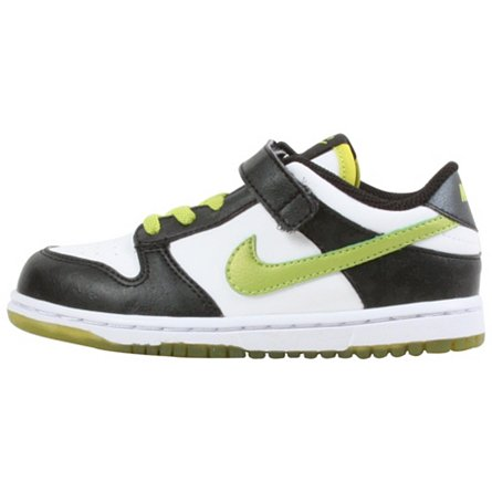 Dunk Low (Infant/Toddler)