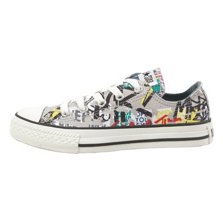 Chuck Taylor All Star Poster Ox