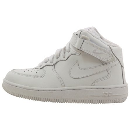 Air Force 1 Mid (Toddler/Youth)