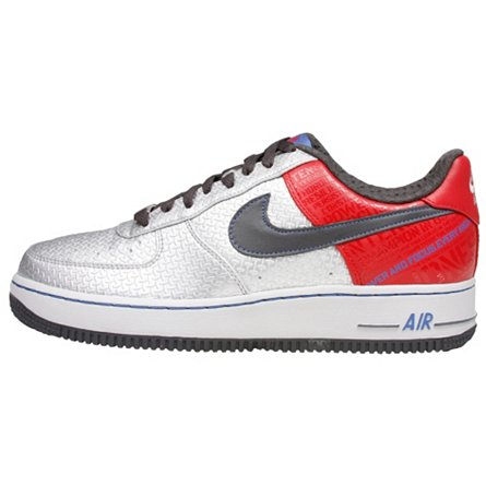 Air Force 1 Premium '07