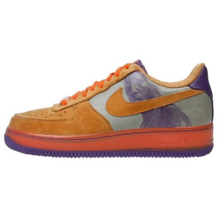 "Nike Air Force 1 Premium 07 ""Amare"""