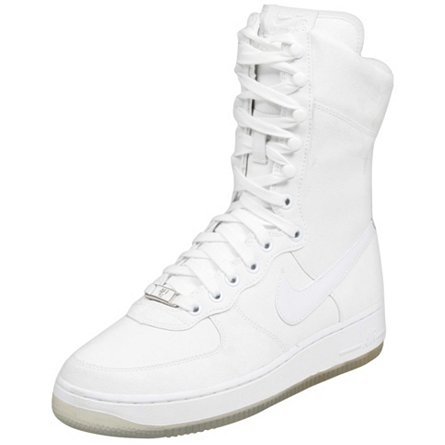 Nike Air Force 1 Supreme 6 Inch Womens