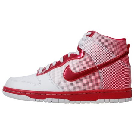 Nike Dunk High Girls (Youth)