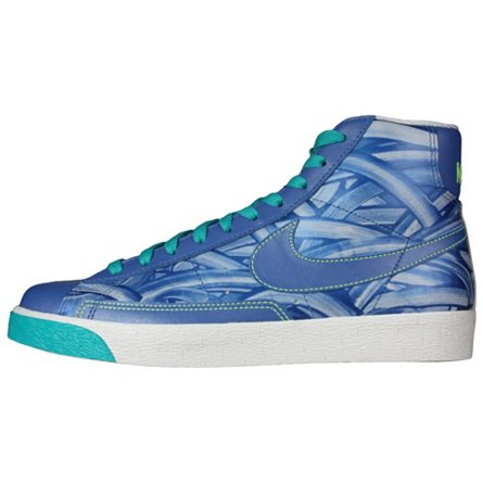 Nike Blazer High LE Womens