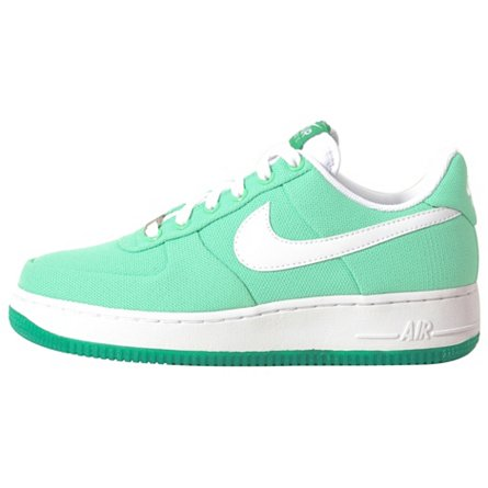 Nike Air Force 1 Canvas Womens