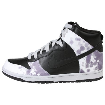 Nike Dunk High Womens