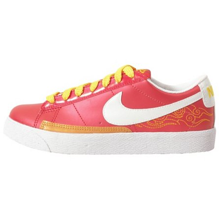 Nike Blazer Low Premium (Youth)