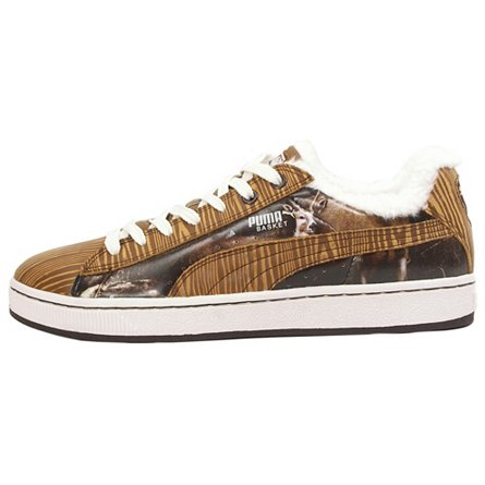 Puma Basket II Deer