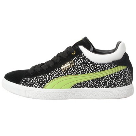 Puma Yo! Stepper III