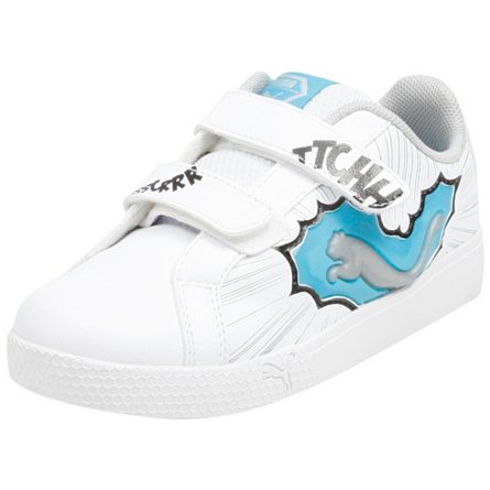 Puma Game Point Hero V Light UP(Toddler/Youth)