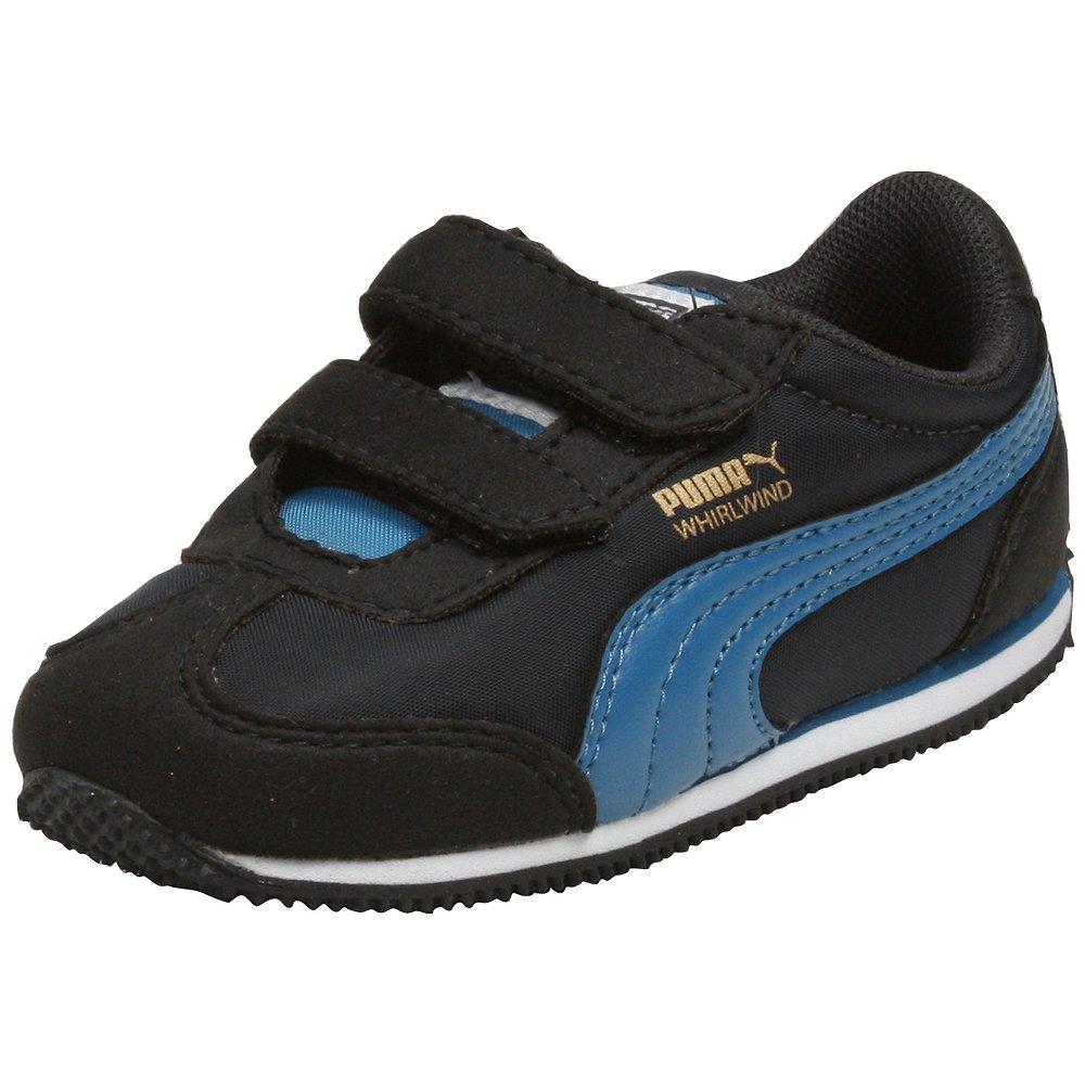 Puma Infant;Toddler Whirlwind V Kids(Infant/Toddler) Casual Shoes