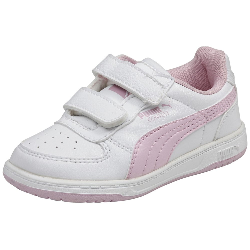 Puma Toddler Contest Lo V Kids Casual Shoes