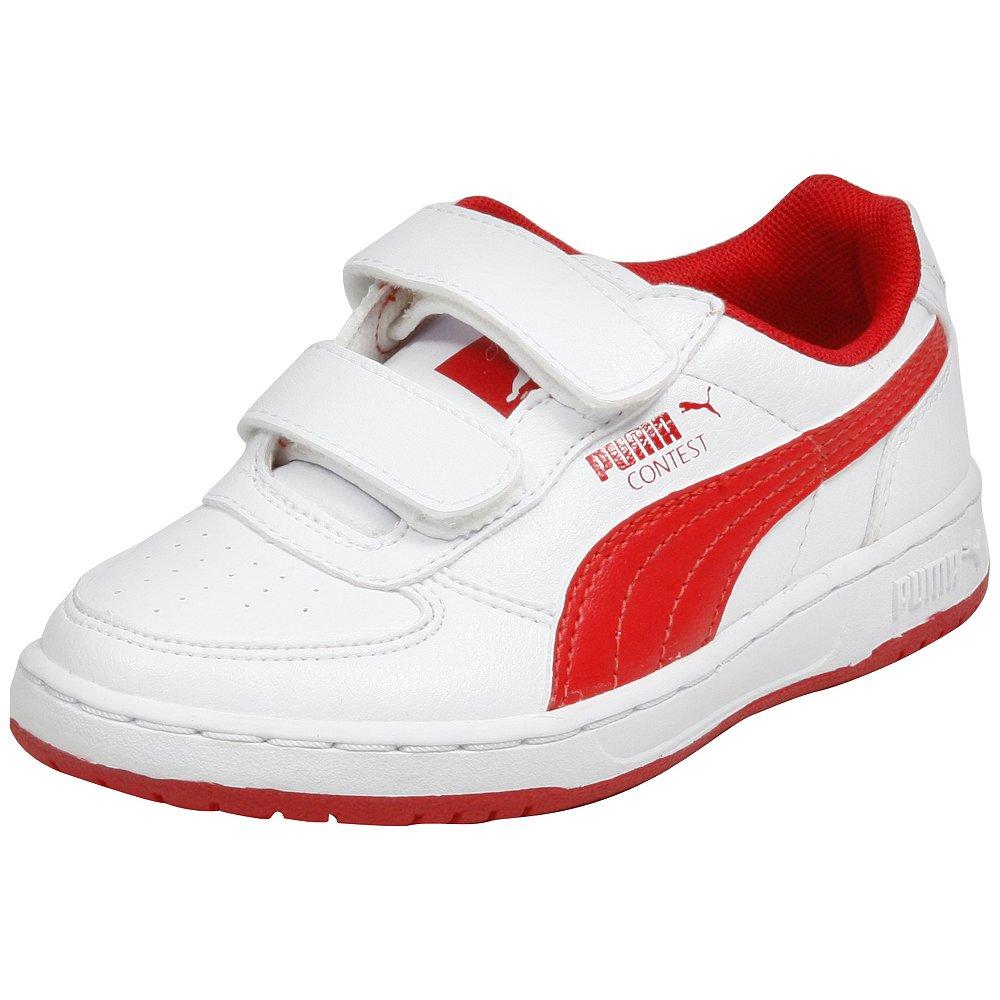 Puma Infant;Toddler Contest Lo V Kids(Infant/Toddler) Casual Shoes