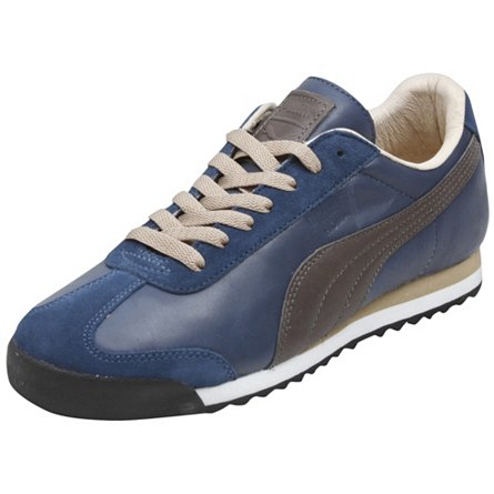 Puma Roma Luxe Leather