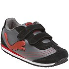 Puma Speeder Illumineescent V Suede (Infant/Toddler) - 353287-01