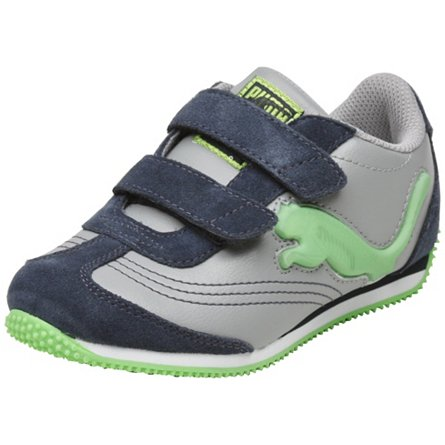 Speeder Illuminescent V (Toddler / Youth )