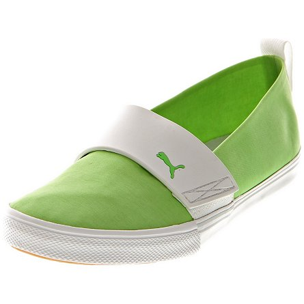 Puma El Rey Slip-on Nylon Wn's