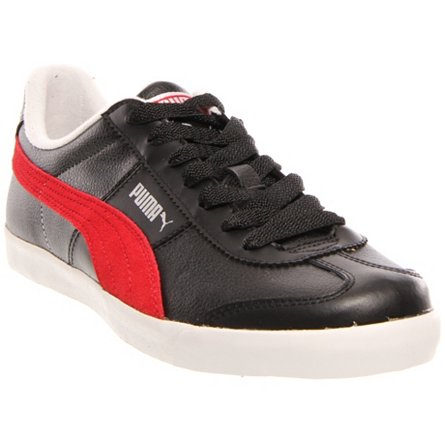 Puma Roma LP Low Lodge