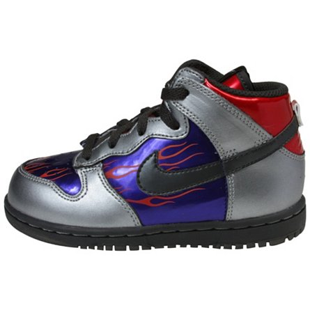 Dunk High ND (Infant/Toddler)