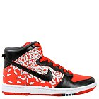 Nike Dunk High Skinny SPRM Womens - 354910-801