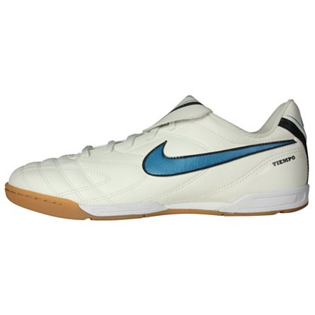 Nike Jr Tiempo Natural III IC (Toddler/Youth)