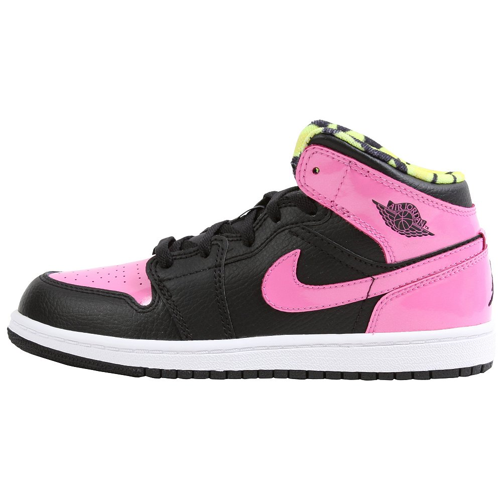 Nike Boys' Air Jordan 1 Phat (Toddler/Youth) Sneakers