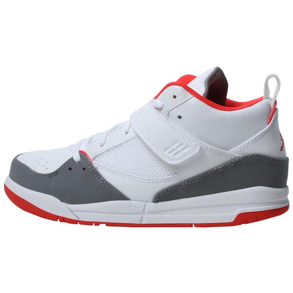 b6c512b76c9fb8 Nike Jordan Flight 45 Girls (Toddler Youth) 364799 161 Retro Shoes ...