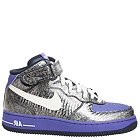 Nike Air Force 1 Mid '07 Womens - 366731-411