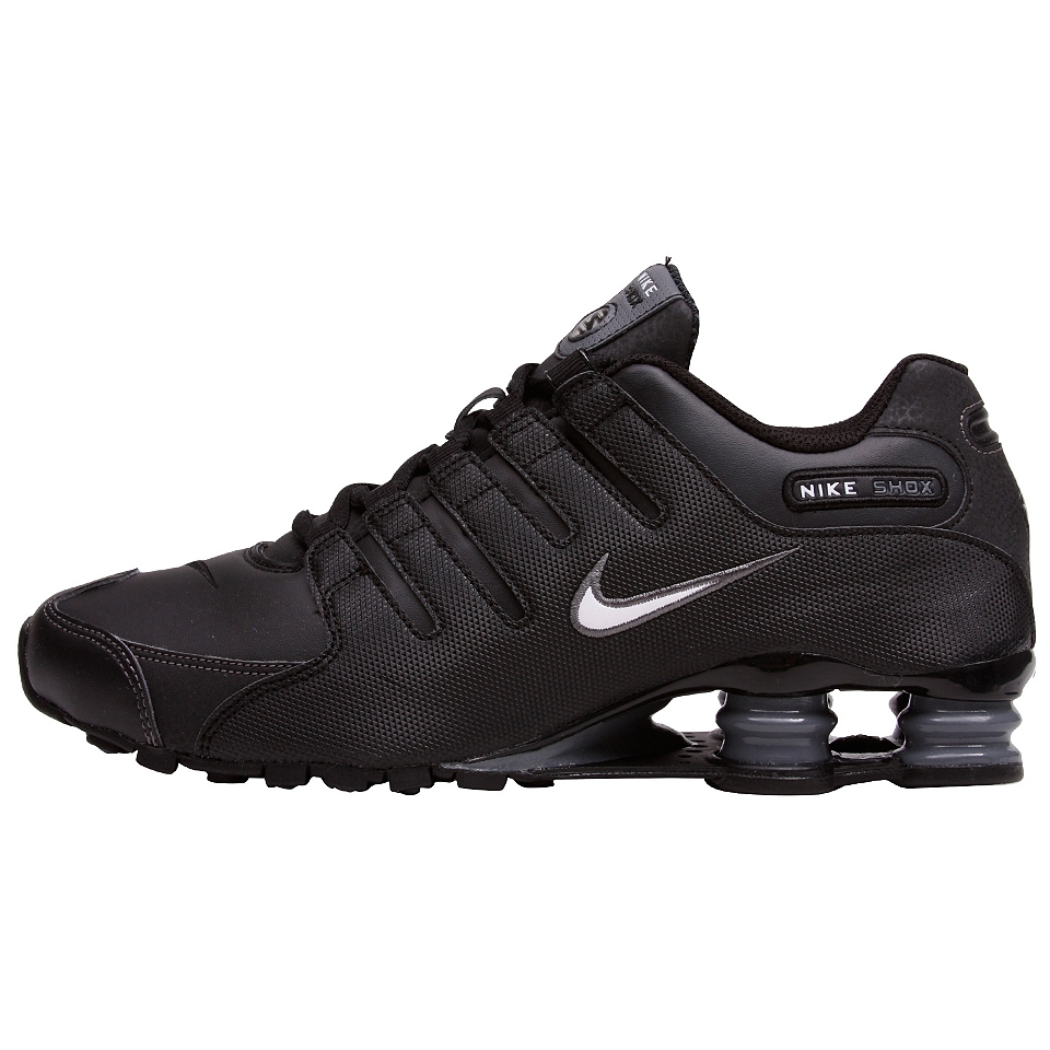 Nike Shox NZ 378341 019 Athletic Inspired Shoes on PopScreen 8fc484eca