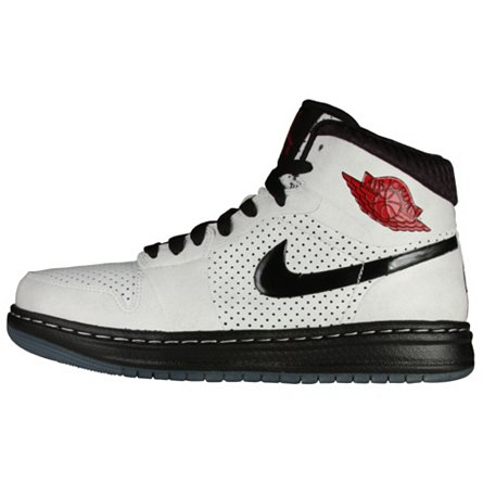 Air Jordan Alpha 1 (Youth)