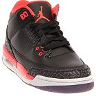 Nike Air Jordan 3 Retro (Youth) - 398614-005