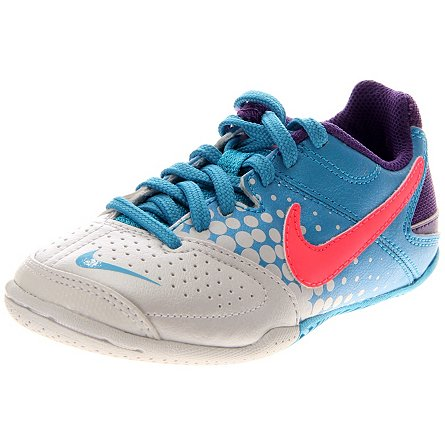 Nike Nike5 Jr. Elastico IC (Toddler/Youth)