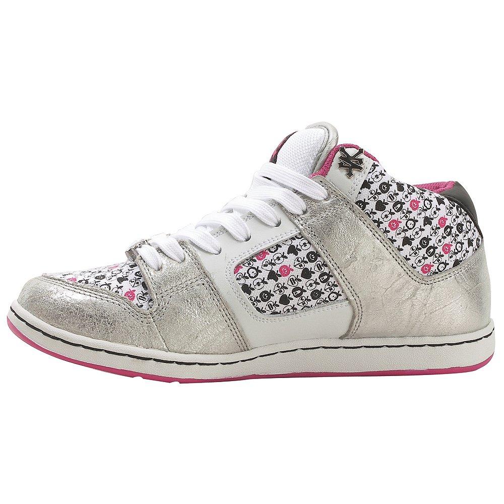 Original Zoo York Menu0026#39;s Loft Shoe - Black/White | EBay