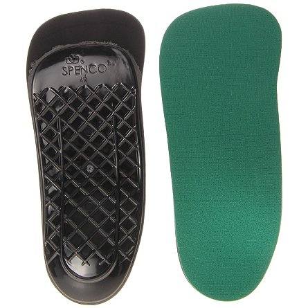 Spenco 3/4 Orthotic