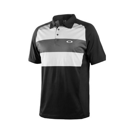 Oakley 4 Stripe Polo