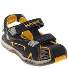 Timberland Mad River Closed-Toe Sandal (Toddler) - 43891