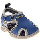 Timberland Little Harbor Closed-Toe Sandal - 44836