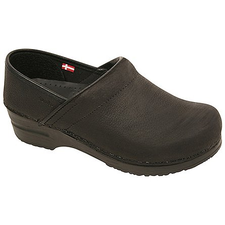 Sanita Clogs Professional Narrow Leon
