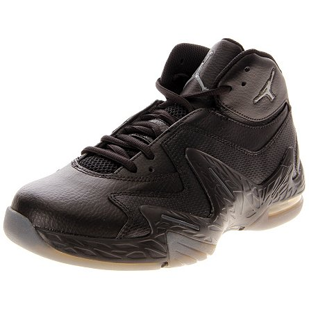 Nike Jordan Alpha 3% Hoop (Youth)