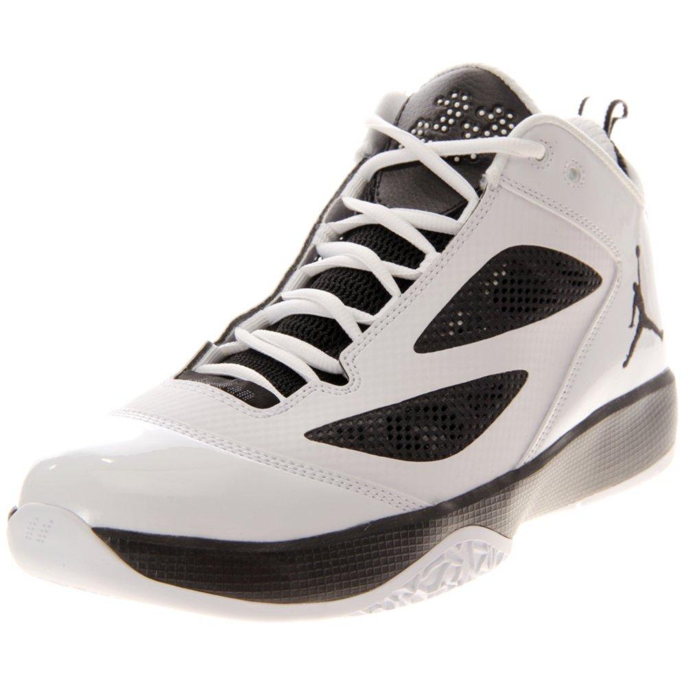 Nike Men's Jordan 2011 Q Flight Basketball Shoes
