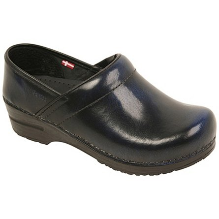 Sanita Clogs Professional Cabrio