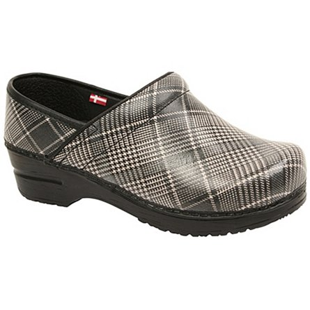 Sanita Clogs Professional Ayana Vegan