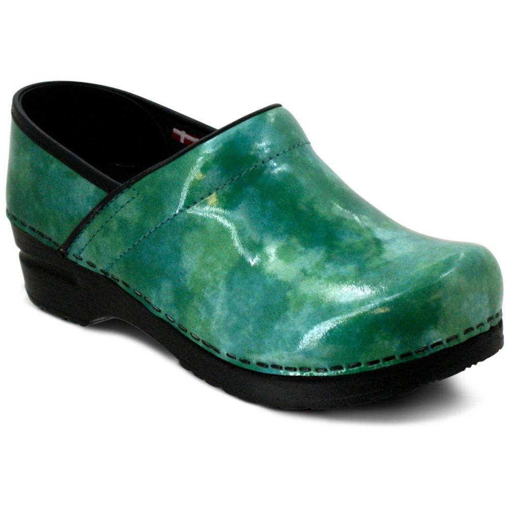 My Shoes Best Price Collection Sanita Clogs Womens ...