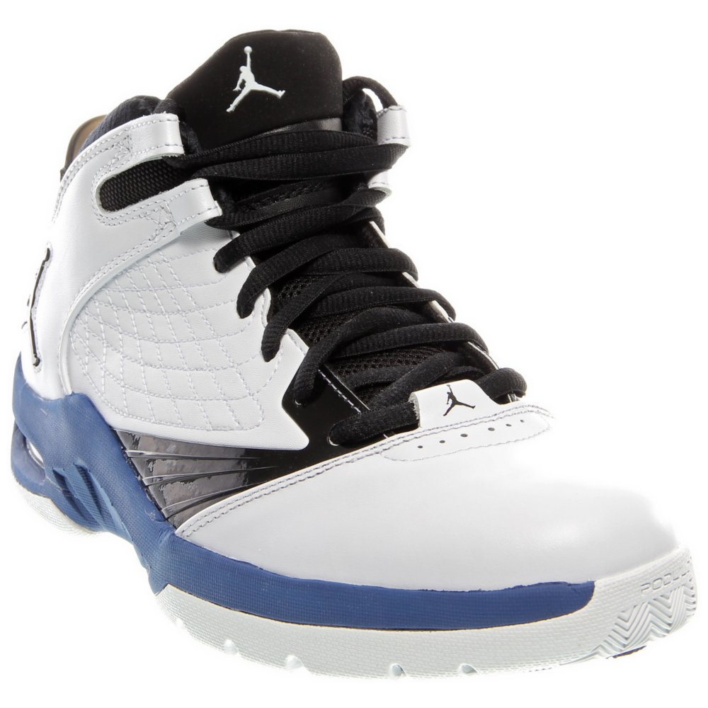 Nike Mens Jordan New School Shoes