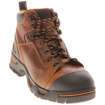"Timberland Pro Endurance 6"" Steel Toe Waterproof"