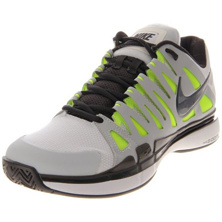 Zoom Vapor 9 Tour