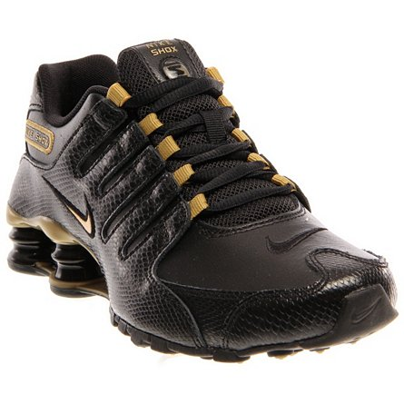 Nike Shox NZ EU Womens